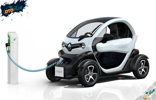 Harga Renault Twizy