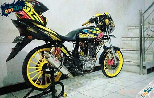Motor Modif Herex