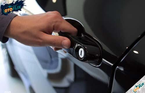 Periska Sensor Pintu Mobil