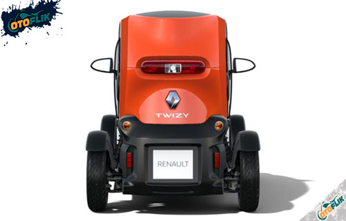 Review Renault Twizy