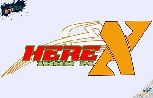 Sejarah Modifikasi Motor Herex