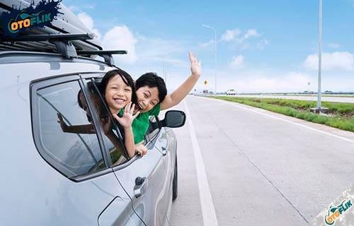 Syarat Perjalanan PPKM Darurat Mobil Pribadi