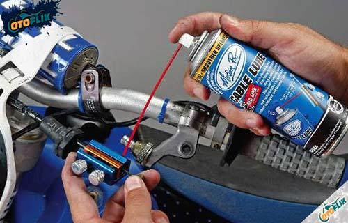 Cara Mengatasi Kopling Motor Keras