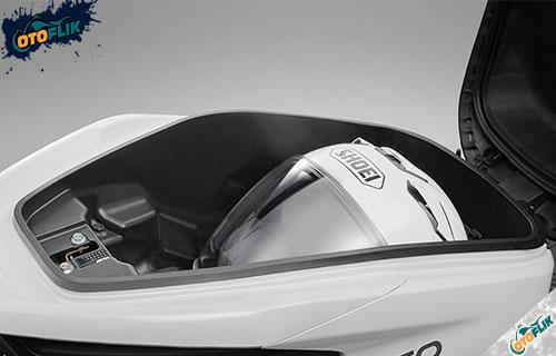 Desain Honda U GO