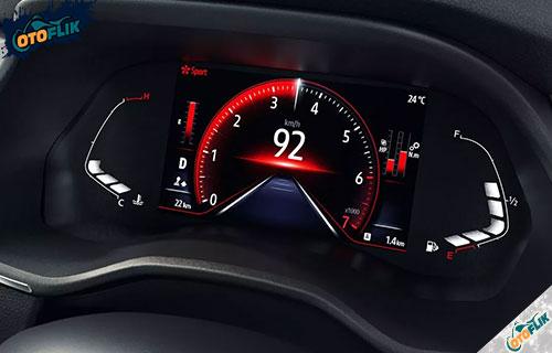 Fitur Unggulan Renault Kiger