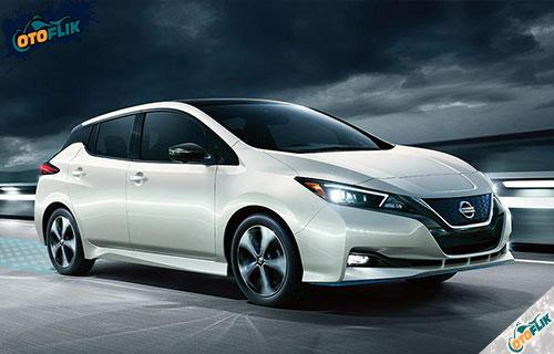 Harga Nissan Leaf Indonesia