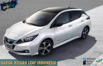 Harga Nissan Leaf Resmi Indonesia dan Simulasi Kredit