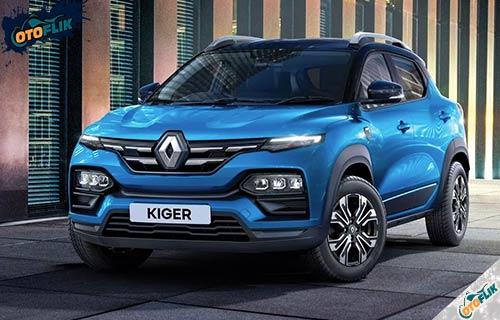 Harga Renault Kiger Terbaru