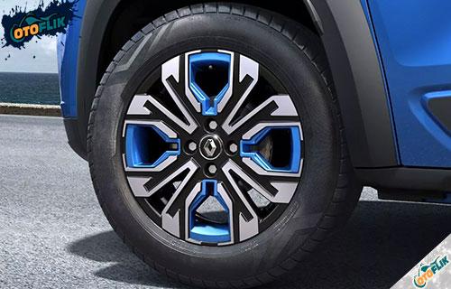 Keamanan Kenyamanan Renault Kiger