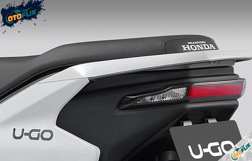 Kelebihan Kekurangan Honda U GO