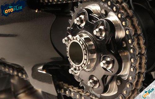 Penyebab Rantai Motor Bunyi Kletek Kletek