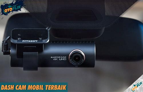 Rekomendasi Dash Cam Mobil Terbaik Harga Murah