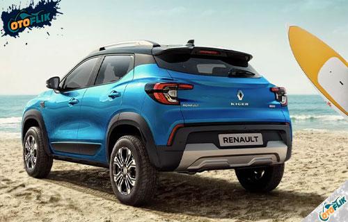 Review Renault Kiger