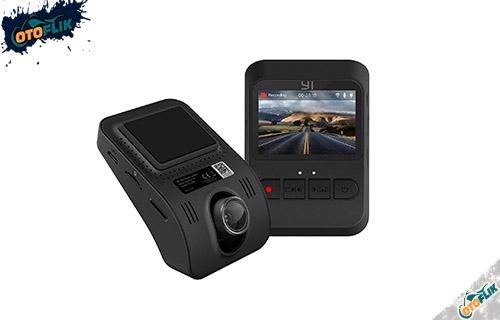 Xiaomi Yi Mini Dashboard Camera