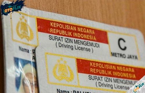 Biaya SIM Nembak