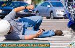 Cara Klaim Asuransi Jasa Raharja Kecelakaan Motor