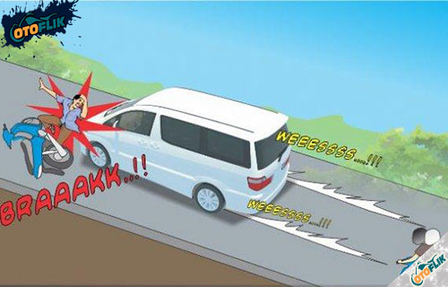 Syarat Klaim Jasa Raharja Kecelakaan Lalu Lintas
