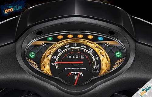 Fitur Unggulan Honda Dream 125