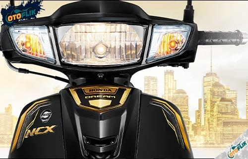Harga Honda Dream 125 Terbaru