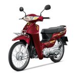 Honda Dream 125