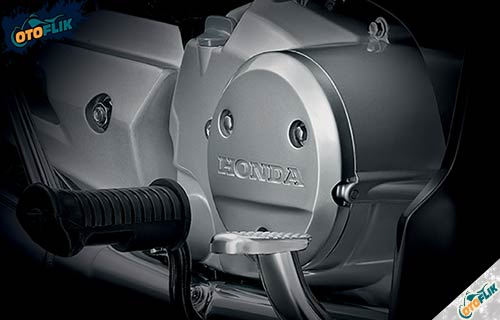 Performa Honda Dream 125