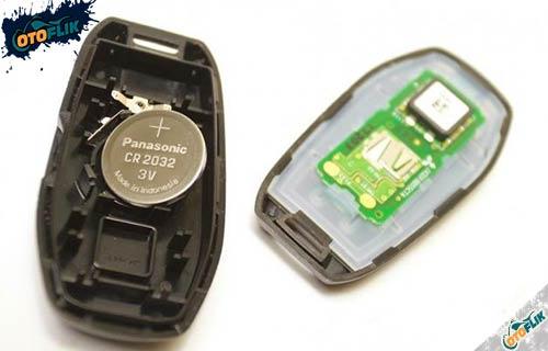 Usahakan Kondisi Baterai Jangan Sampai Habis